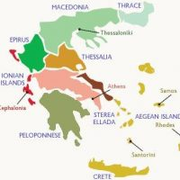 All About Greek Wine T Grape Varieties