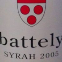 Batelley Syrah 05
