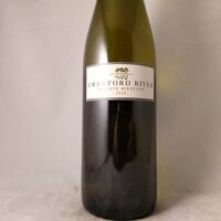 Crawford River Riesling Reserve Henty 2008