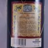 R Lopez de Heredia Vina Tondonia Reserva 2001 Back Label