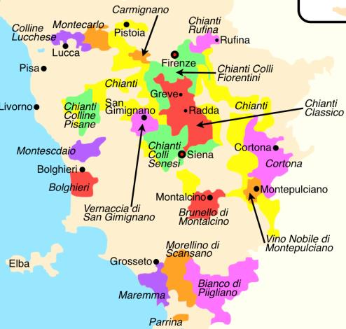 Collemassari Grattamacco Bolgheri Doc 2014 The Wine Depository