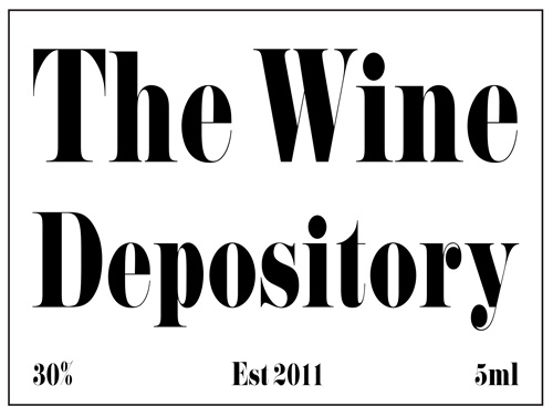The Wine Depository