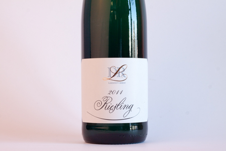 Dr Loosen Dr L Dry Mosel Riesling 2011