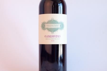 Greenstone Rosso Di Colbo Heathcote Sangiovese 2012