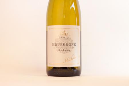 Michelot Bourgogne Blanc Chardonnay 2009