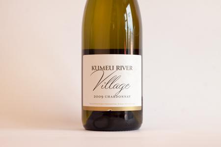 Kumeu River Village Auckland Chardonnay 2009