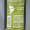Bodega Amalaya Vino Blanc Salta Argentina Torrentes 2016 Back Label