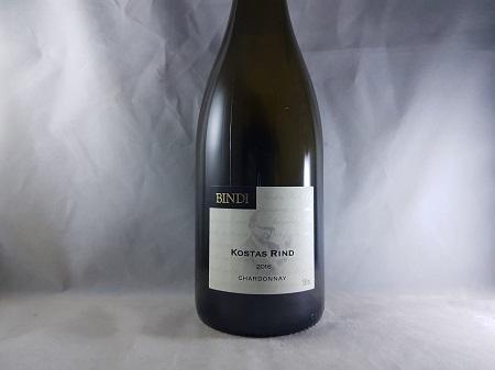 Bindi Kostas Rind Macedon Chardonnay 2016