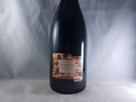 Bindi Pyrette Heathcote Shiraz 2015