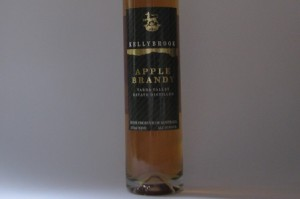 Kellybrook Apple Brandy