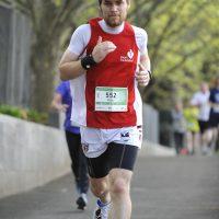 Heart Foundation Run