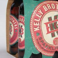 Kelly Bros Sparkling Cider