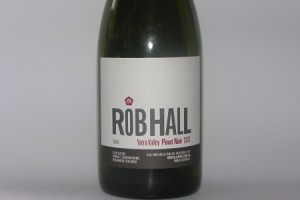 Rob Hall Yarra Valley Pinot Noir 2013