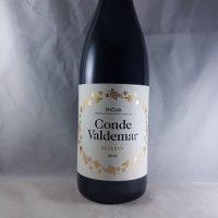 Conde de Valdemar Rioja Reserva 2010