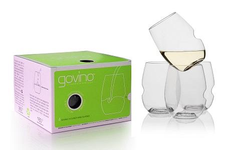 Govino White Wine Glass