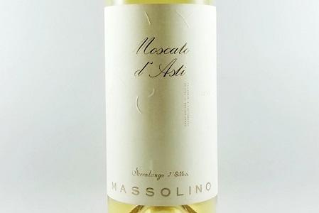 Massolino Moscato d'Asti 2012 a