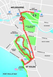 City 2 Sea 15km 2014