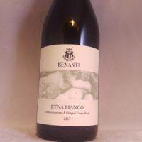 Benanti Bianco di Caselle Etna Bianco DOC 2017