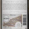 Quinta do Noval Maria Mansa Douro DOC 2008 Back Label
