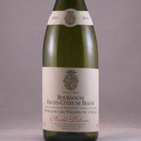 Andre Delorme Bourgogne Hautes-Cotes de Beaune Domaine Les Vignes de l'Agne 2011