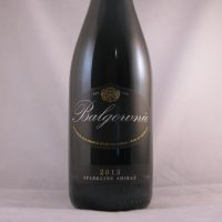 Balgownie Estate Bendigo Sparkling Shiraz 2013