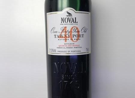 Quinta do Noval 40 Year Old Tawny Port NV
