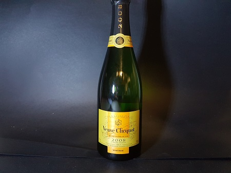 Great Vintage Champagne