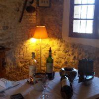 Rhone Valley via Domaine Tempier Cellar Door