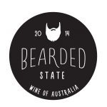 Bearded State Final 3 Bearded State Sangiovese Recently Disgorged 20 year old topaque