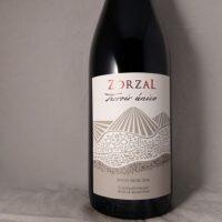 Zorzal Terroir Unico Tupungato Valley Mendoza Pinot Noir 2018