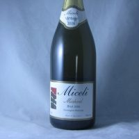 miceli michael mornington peninsula brut 2006