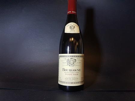 Louis Jadot Bourgogne Rouge 2014