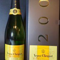 Quality Champagne