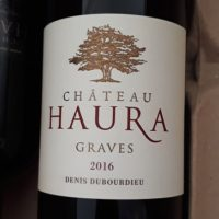 Chateau Haura Graves 2016