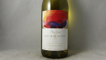 Leeuwin Estate Art Series Margaret River Chardonnay 2017