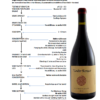 Mill About Tinto Rosso flow chart