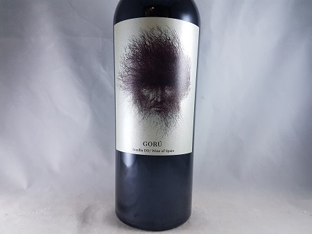 Ego Bodegas Goru Organic Jumilla 2015