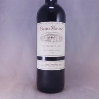 Dourthe Beau Mayne Bordeaux 2016