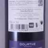 Dourthe Beau Mayne Bordeaux 2016 Back Label
