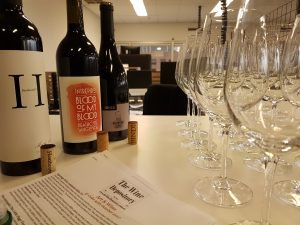 Phil's Favourite Wines of 2017 @ Office Space, Thornbury. 11th November. 12-5pm