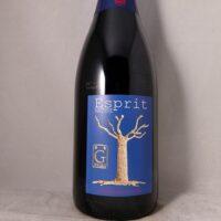 Champagne Henri Giraud Esprit Brut Nature NV