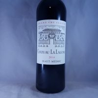 Chateau La Lagune 3rd Growth Haut-Medoc 2014