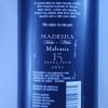 Henriques and Henriques 15 Year Old Malvasia Madeira 500ml Back Label