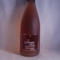 Jeaunaux-Robin Brut Rosé De Saignée NV