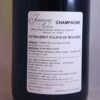 Jeaunaux-Robin Eclats De Meulière Extra-Brut NV Back Label