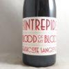 Vino Intrepido Blood of My Blood Sangiovese Heathcote 2019