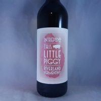 Vino Intrepido This Little Piggy Vermentino Riverland 2017