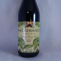 Brackenwood Gamay Pinot Noir Adelaide Hills 2017