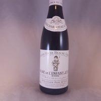 Bouchard Beaune Greves Vignes de l'Enfant Jesus Premier Cru 2006 375ml