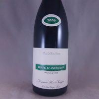 Domaine Henri Gouges Nuits-St-Georges 2006